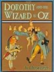 Dorothy and the Wizard in Oz
