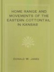 Home Range And Movements Of The Eastern Cottontail In Kansas