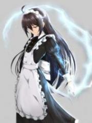 Lightning Empress Maid