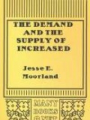 The Demand And The Supply Of Increased Efficiency In The Negro Ministry