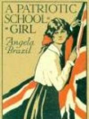 A Patriotic Schoolgirl