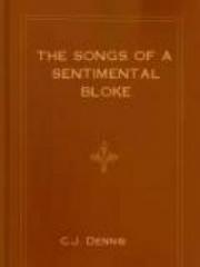 The Songs Of A Sentimental Bloke