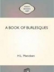 A Book of Burlesques