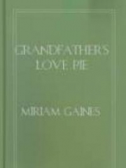 Grandfather's Love Pie
