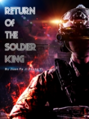 Return Of The Soldier King