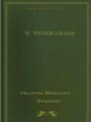 T. Tembarom