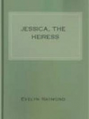 Jessica, the Heiress