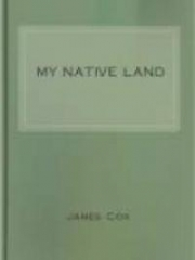 My Native Land