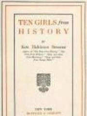 Ten Girls from History