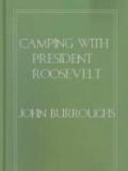 Camping With President Roosevelt
