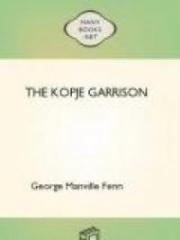 The Kopje Garrison