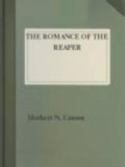 The Romance of the Reaper