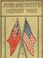 John and Betty's History Visit
