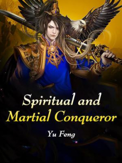 Spiritual And Martial Conqueror