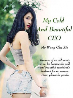 My Cold And Beautiful CEO