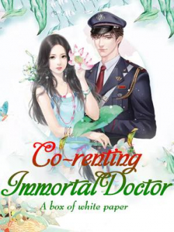 Co-renting Immortal Doctor