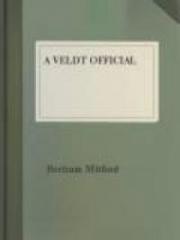 A Veldt Official