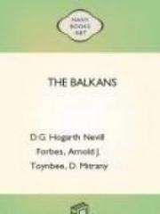 The Balkans