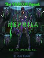 The VENOM Squad: Nephila