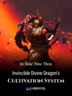 Invincible Divine Dragon's Cultivation System