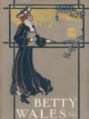 Betty Wales, Freshman