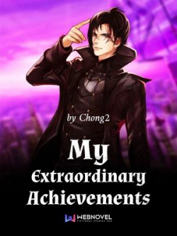 My Extraordinary Achievement