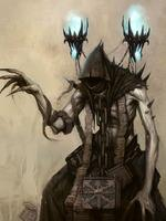 Soul Of The Primordial Remanent