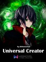 Universal Creator