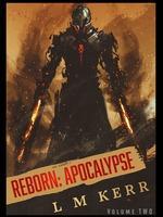 Reborn: Apocalypse - Volume 3