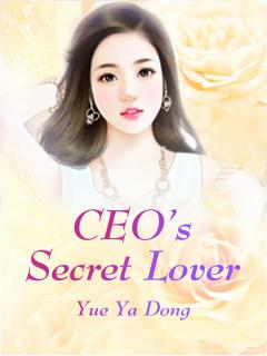 CEO's Secret Lover