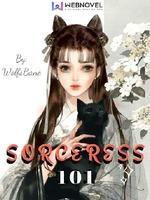 SORCERESS 101