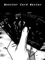Monster Card Master
