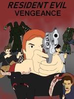 Resident Evil: Vengeance