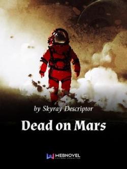 Dead On Mars