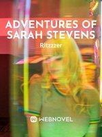 Adventures Of Sarah Stevens