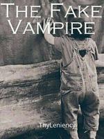 Am I A Vampire
