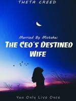 Married By Mistake: The CEO's Destined Wife