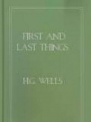 First And Last Things: A Confession Of Faith And Rule Of Life