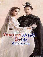 Vampire Witch Bride