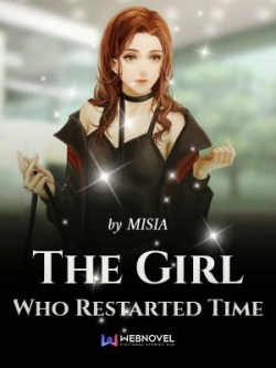 The Girl Who Restarted Time
