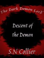 The Dark Demon Lord