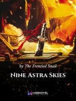 Nine Astra Skies