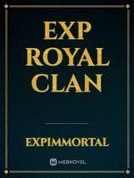 EXP ROYAL CLAN