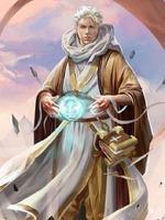 The Mystic Healer