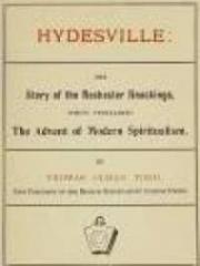 Hydesville