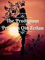 Prodigious Princess Qin Zetian