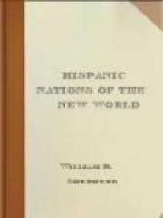 Hispanic Nations of the New World
