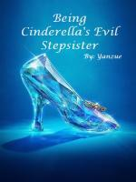 Being Cinderella's Evil Stepsister