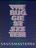 The Buggiest System V1