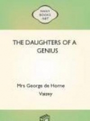 The Daughters of a Genius
